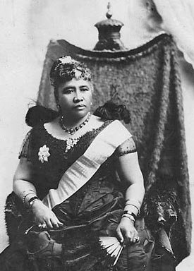 Queen Liliuokalani worked to preserve Hawaiian traditions: writing and playing songs, sharing her cultural heritage, and helping people in need.