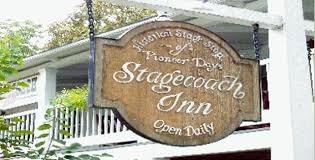 The Stagecoach Inn is the oldest operating hotel in Texas.