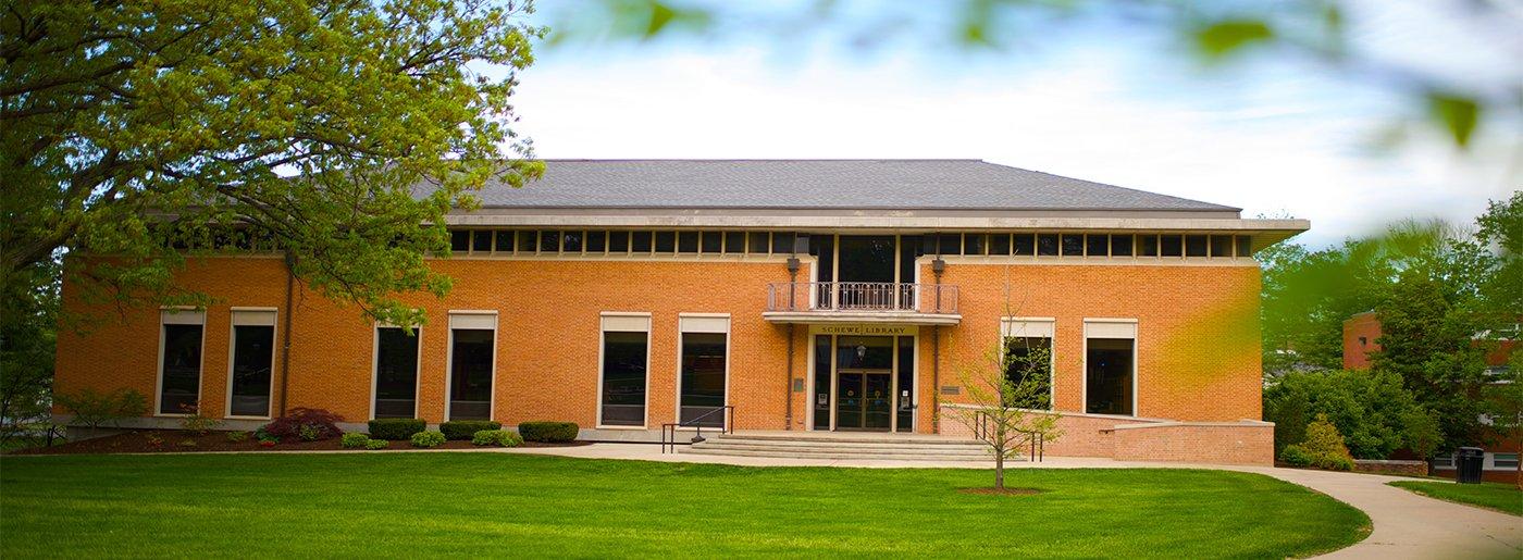 Schewe Library