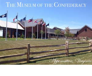 The Museum of the Confederacy-Appomattox opened in 2012 and is unique from other museums that focus on the South in its inclusion of diverse perspectives about the causes, consequences, and experience of the war.