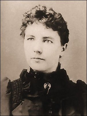 Laura Ingalls Wilder, the women who shared her experience of the Prairie to children everywhere.