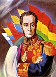 Simon Bolivar, the namesake of this West Virginia town, was the renowned freedom fighter for Latin America. Through his leadership, several of the South and Central American countries were able to break from Spain's oppressive rule.