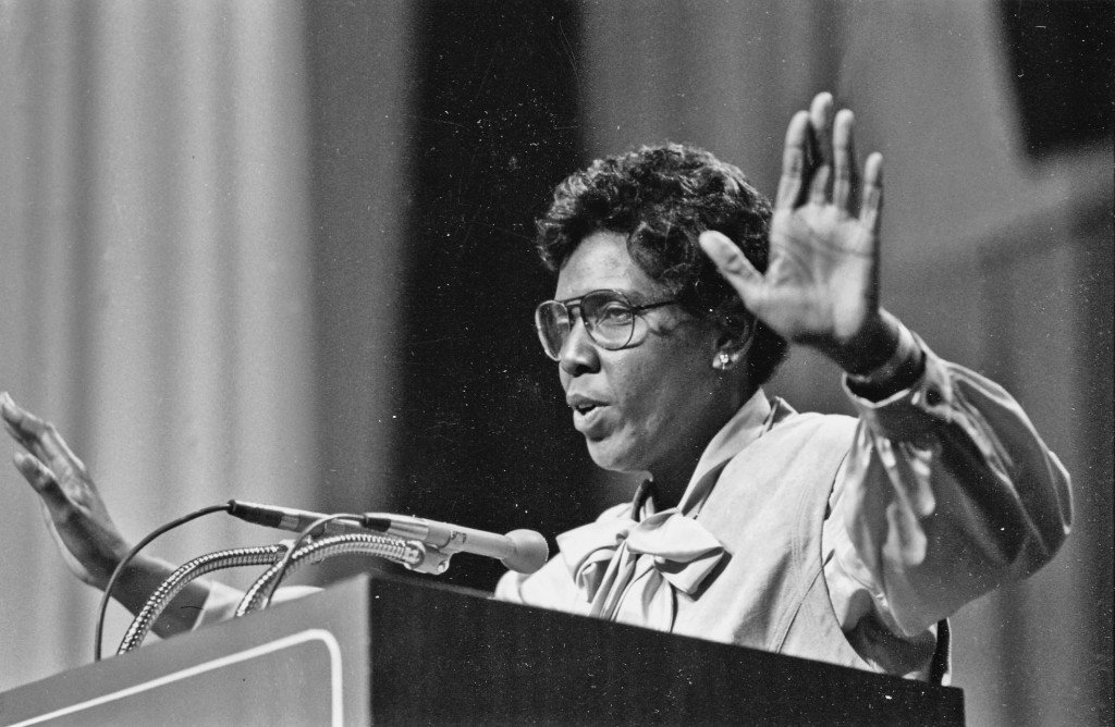 """""""Education remains the key to both economic and political empowerment."""" - Barbara Jordan"""
