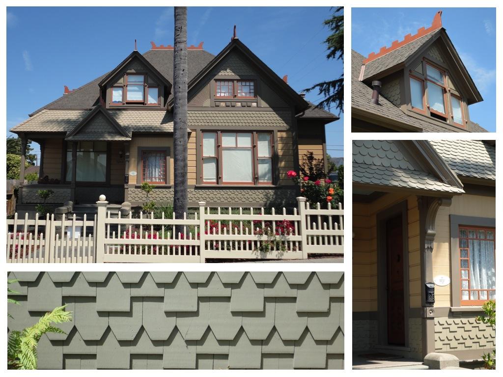 1266 Mill Street. San Luis Obispo, CA 93401