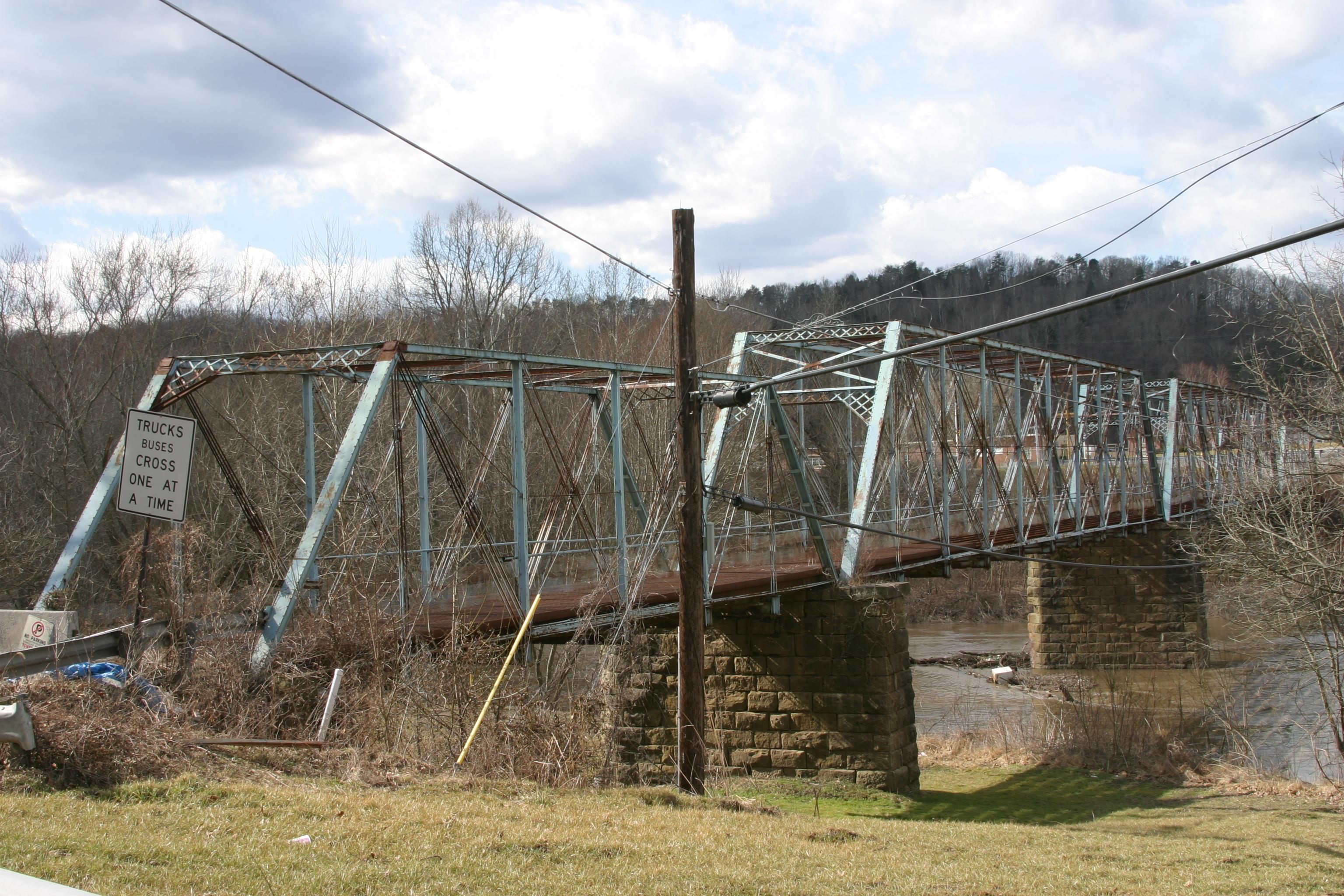 Old Martha Bridge