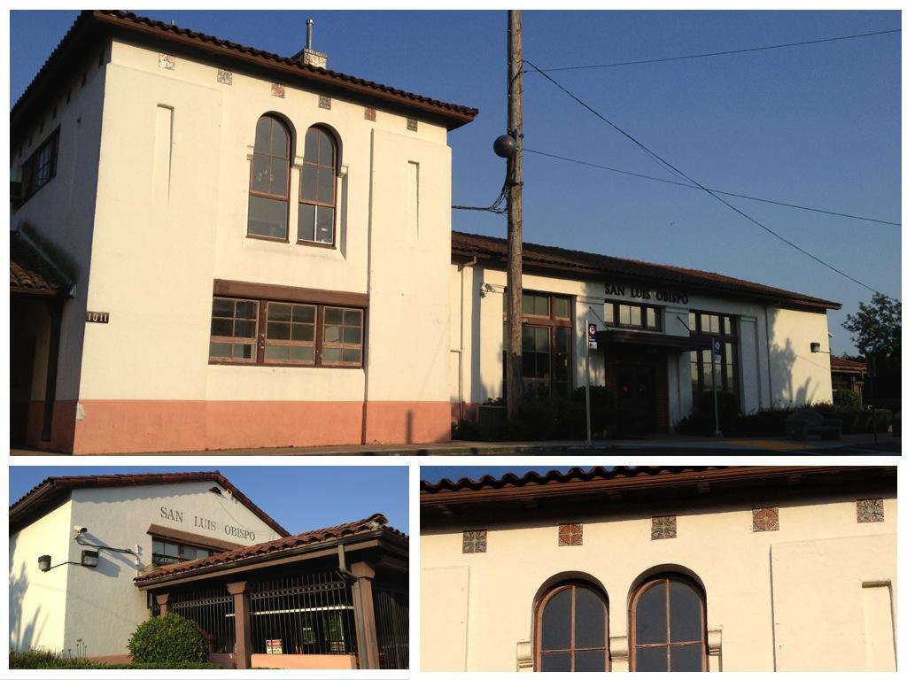 1011 Railroad Ave San Luis Obispo, CA 93401
