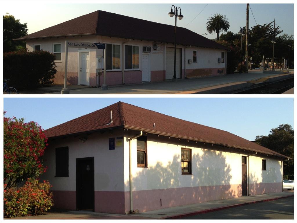 1021 Railroad Ave San Luis Obispo, CA 93401