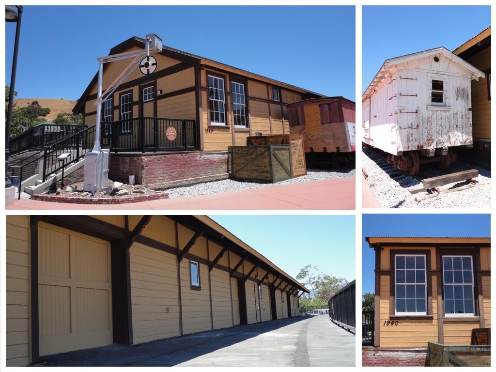 1940 Santa Barbara Street San Luis Obispo, CA 93401