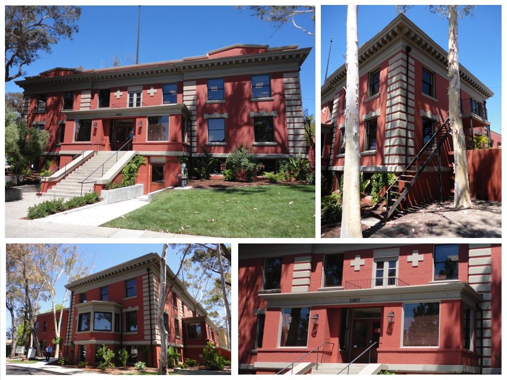 1160 Marsh Street San Luis Obispo, CA 93401