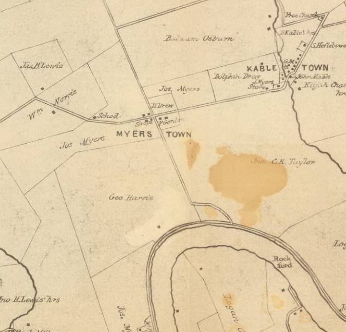 Ecoregion, Map, Font, Parallel