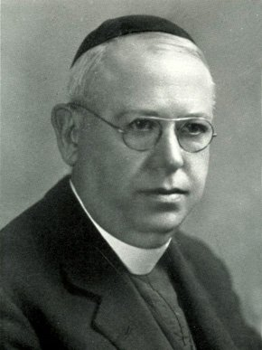 Father Purcell founded the City of St. Jude in an attempt to create a community that would improve the living conditions of African Americans in the Montgomery area.