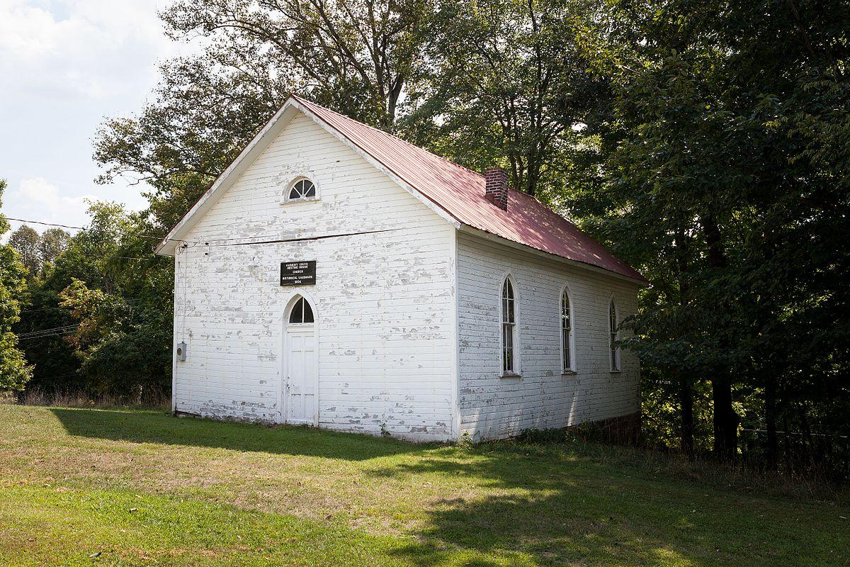 Harmony Grove Meeting House
