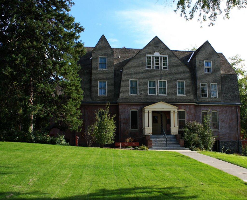 Stevens Hall