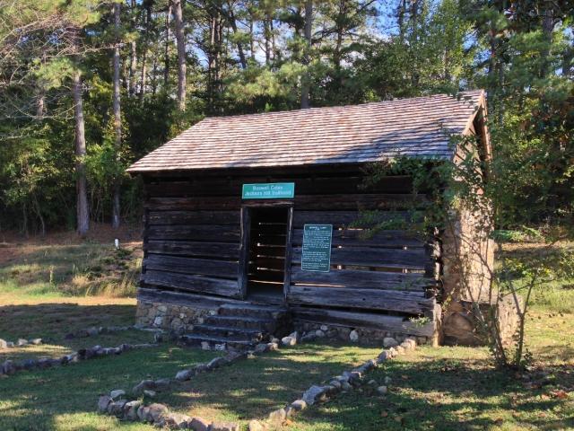 Boswell Cabin