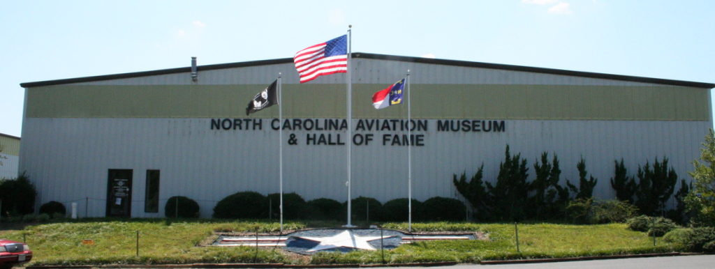 The North Carolina Aviation Museum a& Hall of Fame