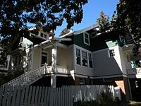 William Swain House
