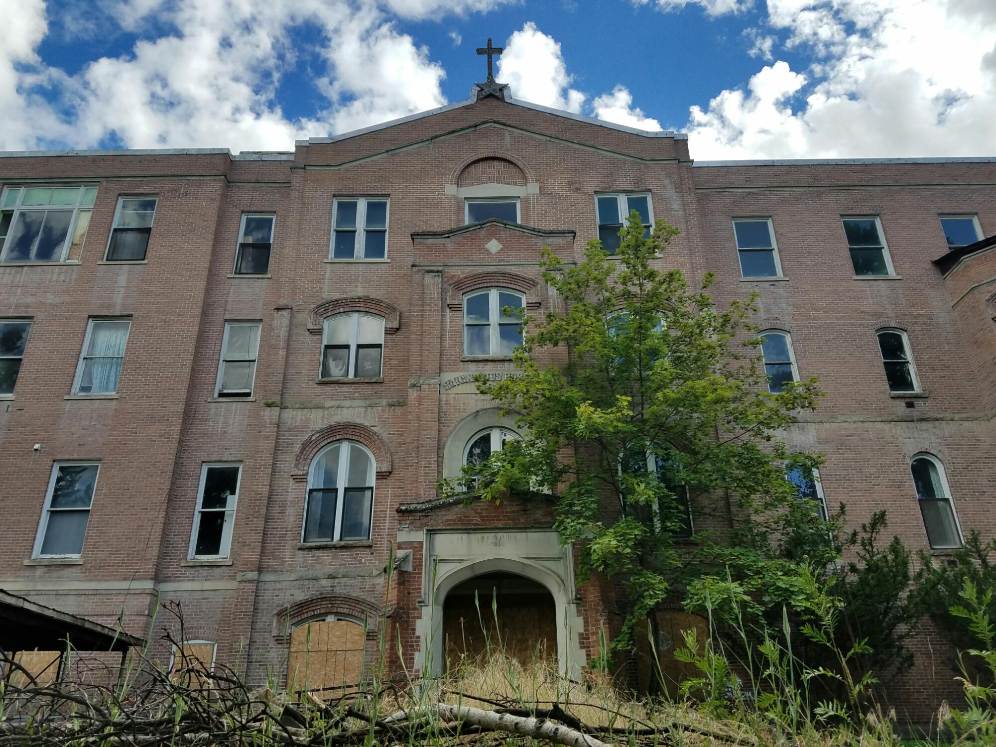 St. Ignatius Hospital