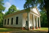 Big Buckhead Baptist Church