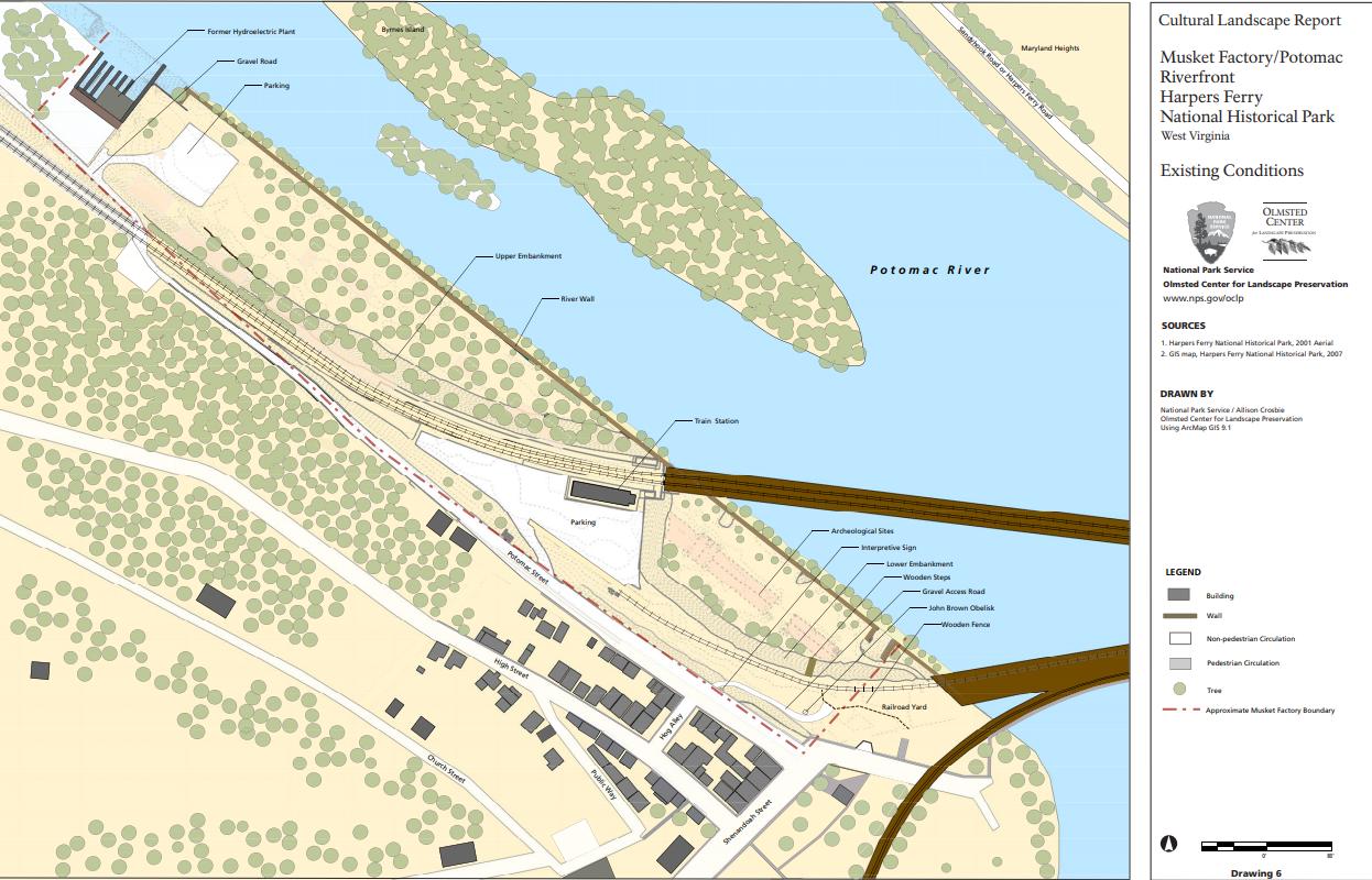Ecoregion, Map, Slope, World