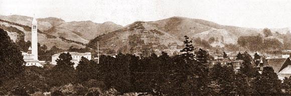 Panoramic Hill (Berkeley, 1922)