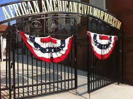 African American Civil War Museum