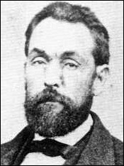Confederate Colonel Sidney Jackman, who commanded a force of Confederate cavalry during the 4th Battle of Boonville. He would figure prominently in the coming campaign; his brigade was often entrusted with crucial positions and tasks.