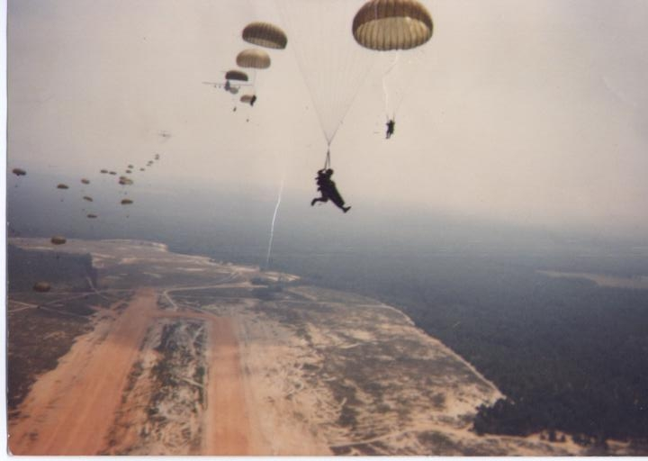Luzon Drop Zone