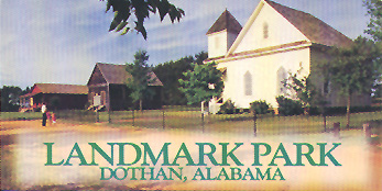 Landmark Park
