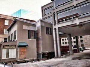 Building, Window, Fixture, Urban design