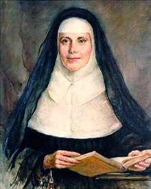 Catherine Elizabeth McAuley