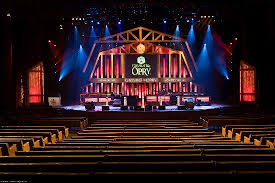 The Grand Ole Opry House was built in 1978.