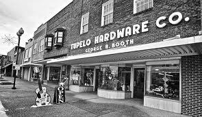 Tupelo Hardware Co. Inc.