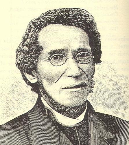Bishop Payne (1811-1893)