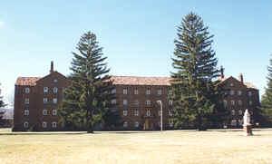 Devereux Hall