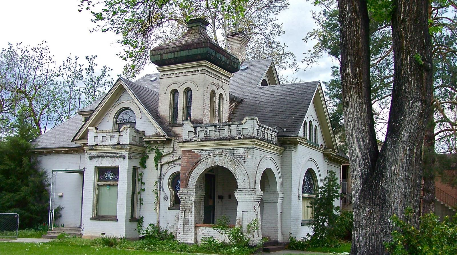 Knight-Allen House
