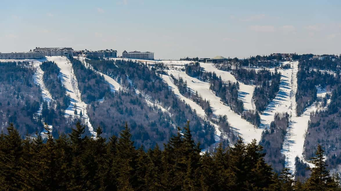 Snowshoe and or Cheat Mountain