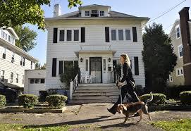 Serling House