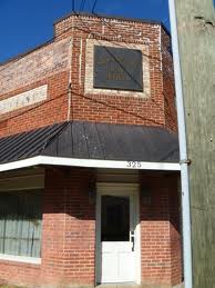 Studdard Law, Corner of Catfish Alley and College St., Columbus, MS