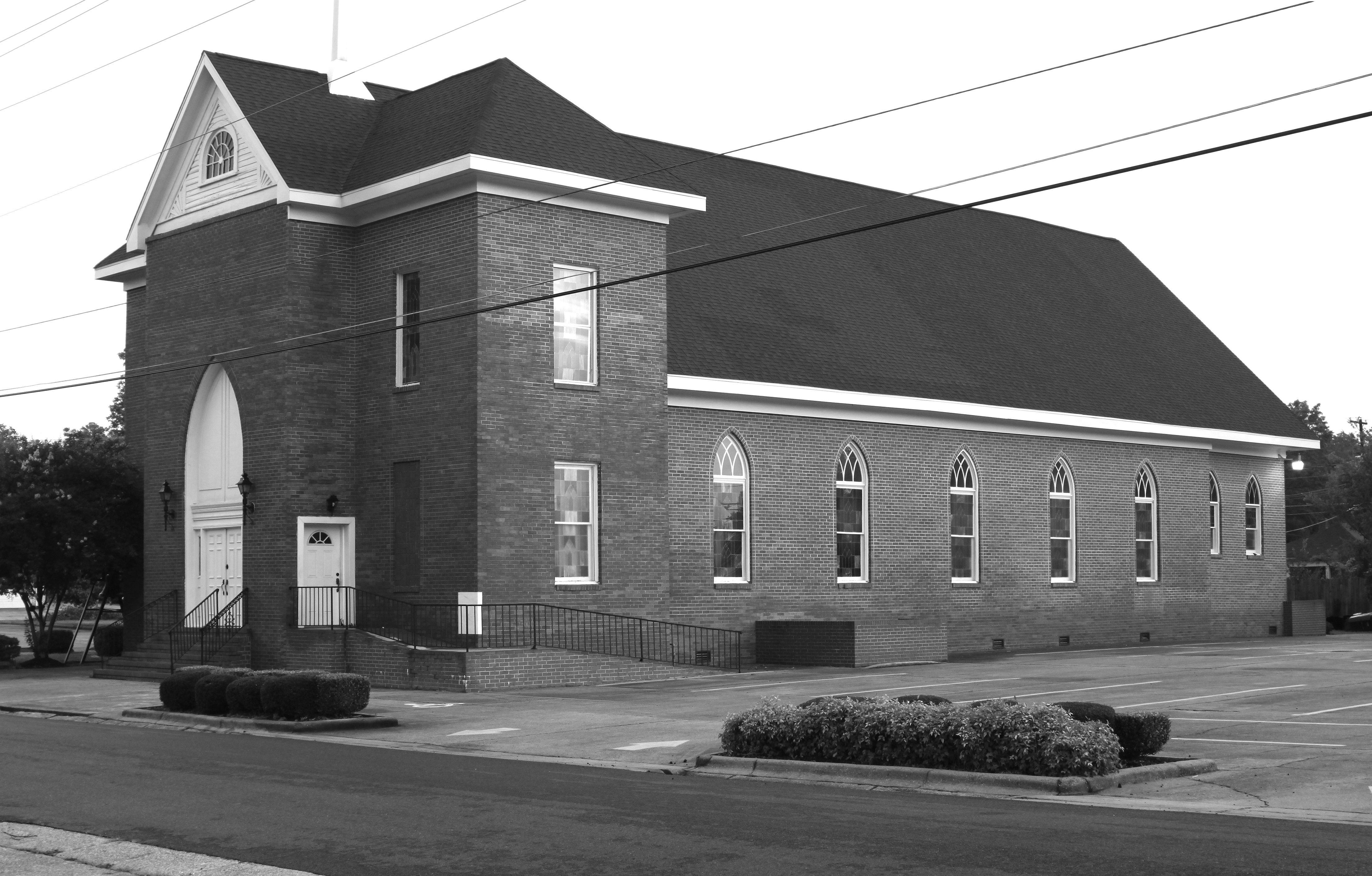 Missionary Union Baptist Church