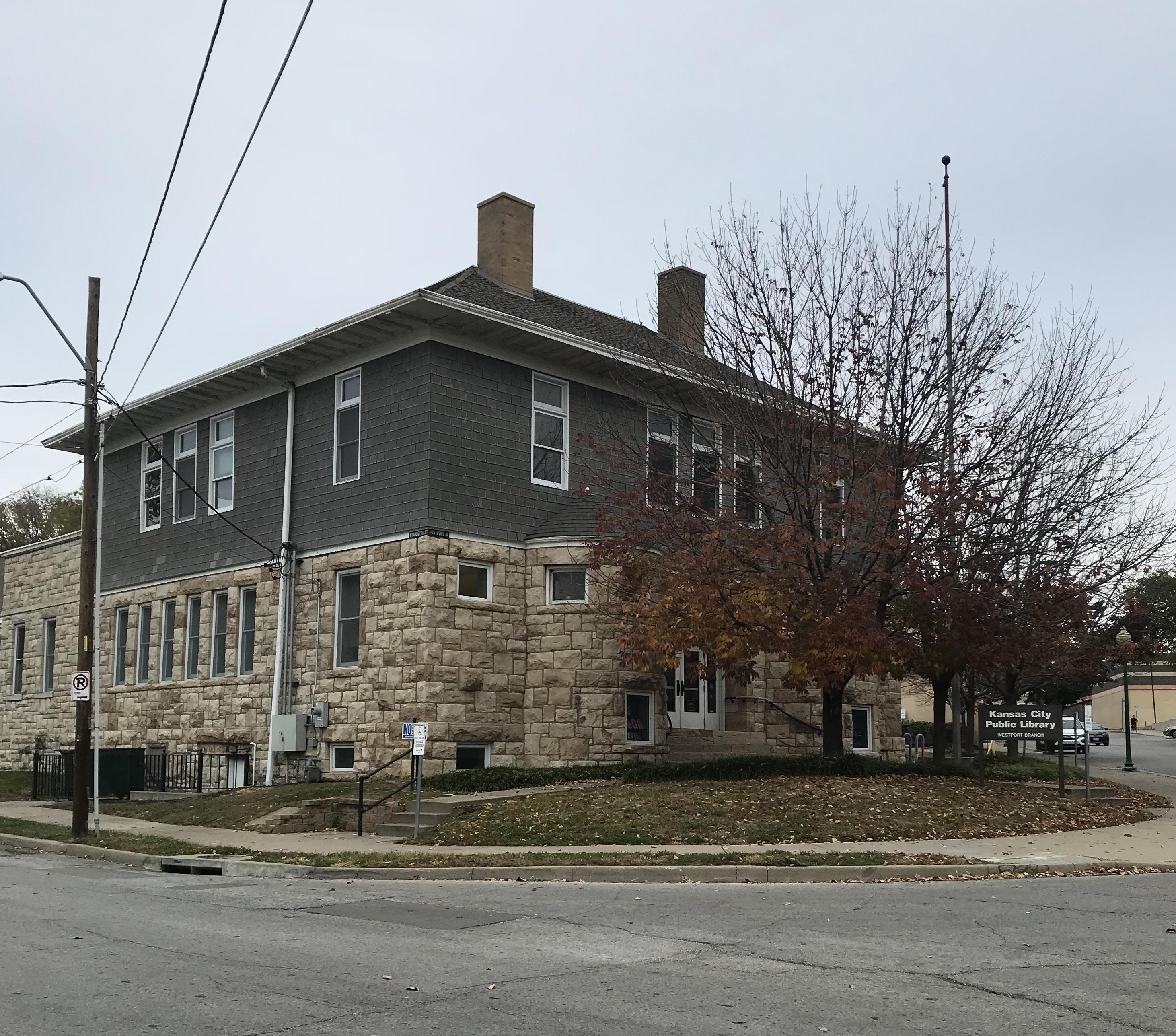 Allen Library