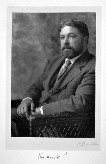 Edwin Hewitt, 1919