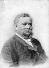 William Served as Mayor of Pensacola for one term
