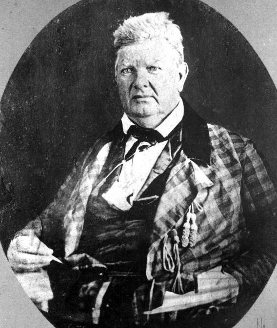 Colonel Robert Butler