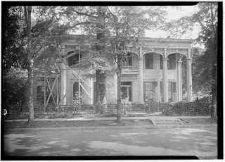 Errolton as it looked in the 1930s