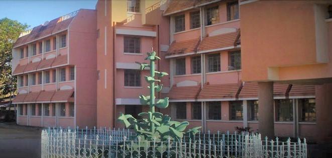 JVM building