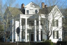 Snowdoun House