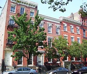 Henry Street Settlement, located in New York, New York.