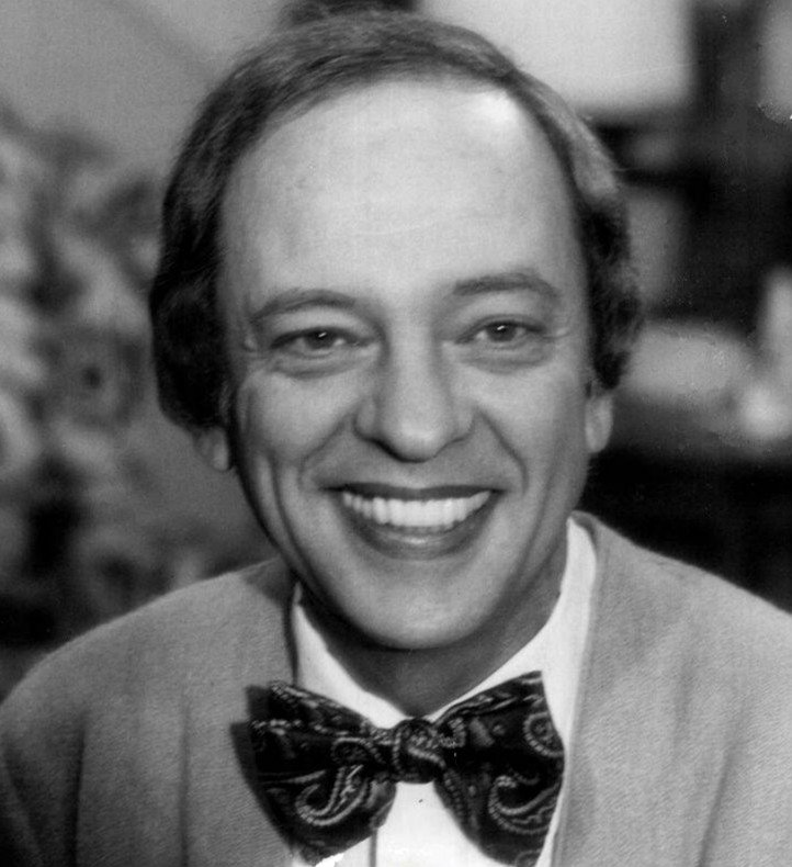 Photo of Don Knotts from a 1975 CBS comedy special