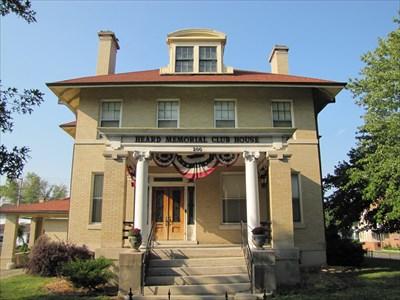 John T. and Lillian Heard House