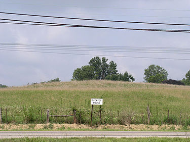 The Tremper Mound site was listed on the National Register of Historic Places in 1972.